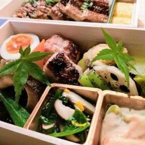 鰻弁当(2段)